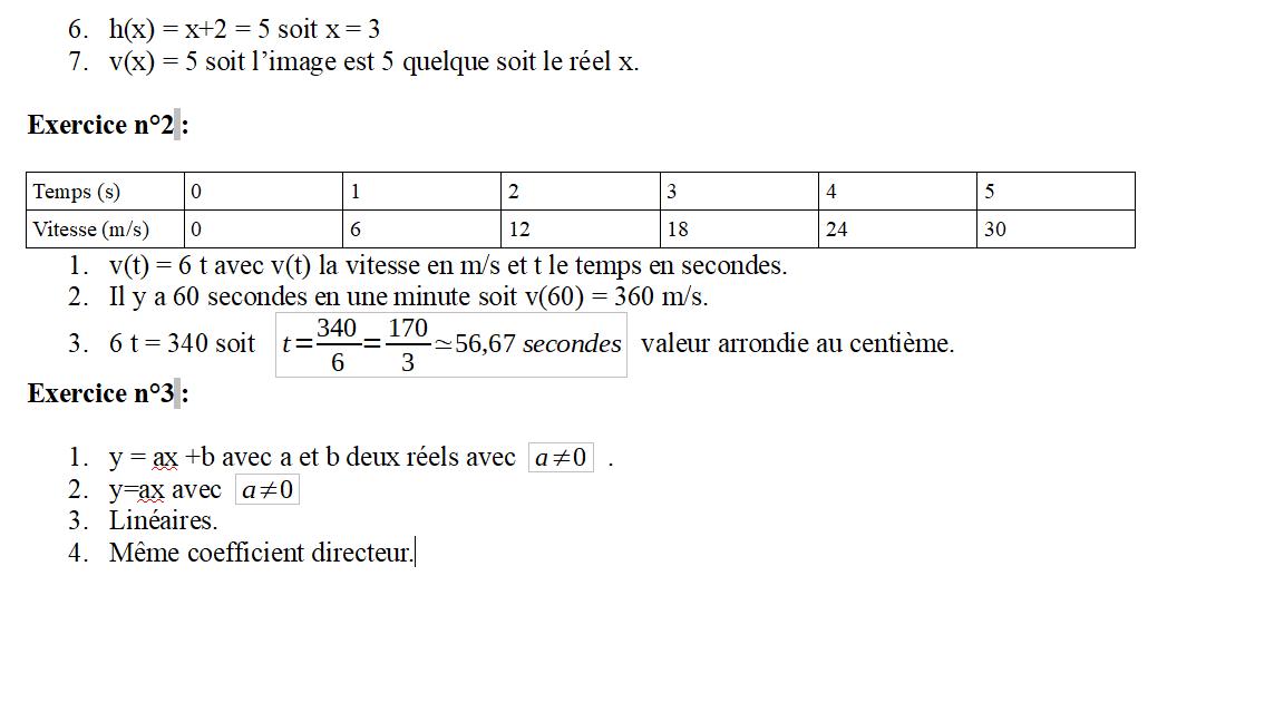 Image correction affine 2